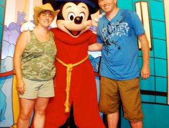 An interview with Chris and Louise, owners of Autumn Glen in Clermont, near Orlando Disney