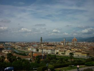 Clickstay on Tour: 3 Nights in Florence with Emily