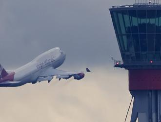 City the best for timing, Gatwick the worst says CAA