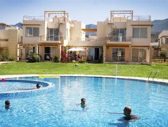 An interview with Yonel who has an apartment in Esentepe, Northern Cyprus