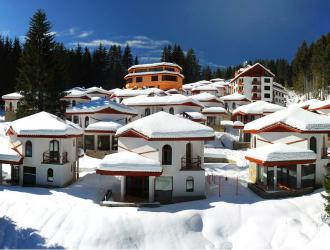 Owner Interview: Mary tells us about her ski chalet in Bulgaria