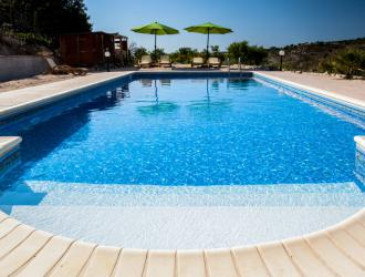 Interview with Nikki who owns The Roost Relaxation Retreat in Cyprus