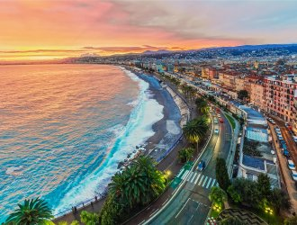 10 Best Beach Resorts Near Nice Airport