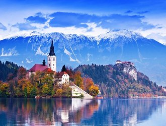 14 Reasons Why Slovenia is Perfect For Your Next Adventure