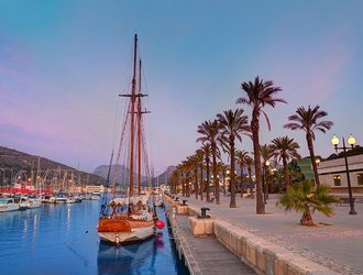 8 Photos to Inspire a Holiday to Murcia