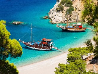 Top 6 Holiday Destinations For Winter Sun
