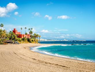 8 Reasons To Holiday In Beautiful Benalmádena