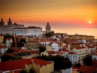 A Weekend in... Lisbon