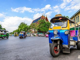 12 Photos That Will Inspire You to Visit Thailand
