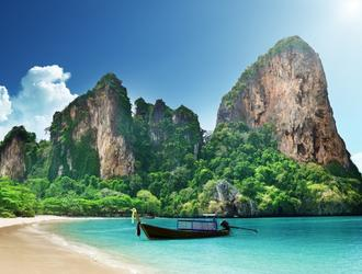 7 Beaches you have to visit in Thailand