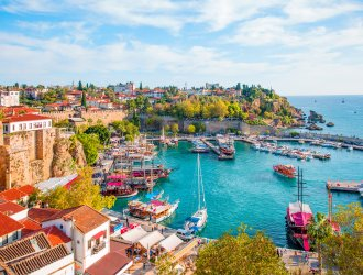 The Top 8 Things To See And Do In Antalya
