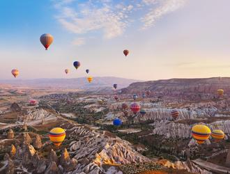 Things to do in Turkey with the kids!