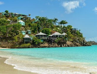 Top 5 pictures to inspire a trip to Antigua and Barbuda