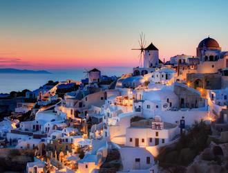 9 Things You Don't Know About Greece