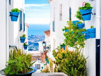 Best Things To Do In Mijas For Families