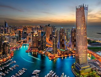 Dubai: a destination for families