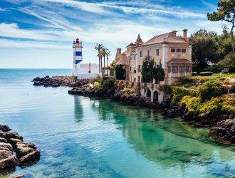 10 Best Beach Resorts Near Lisbon Airport