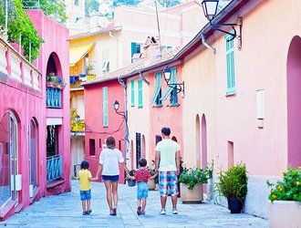11 Photos To Inspire A Family Break To France