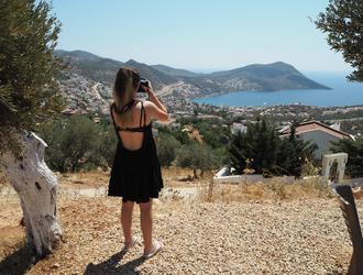 Guest Post: Cocoa Chelsea's Top 5 Things to do in Kalkan