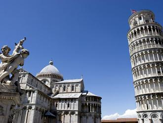 Clickstay's Top 7 Facts About Tempting Tuscany