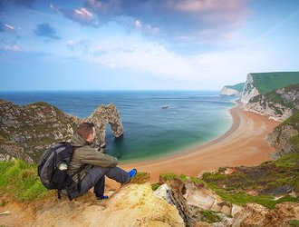 Top 10 Of The Most Beautiful Beaches In The UK
