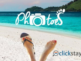 Clickstay Photoes Competition 2018
