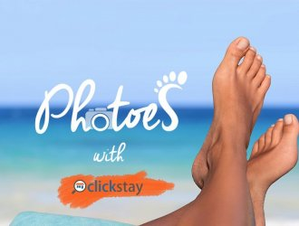 Clickstay 'Photoes' Summer 2019 Challenge