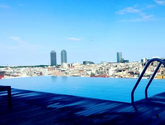 Clickstay on Tour: 4 Days in Barcelona with Michaela