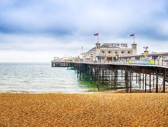 18 Reasons Why You Need To Visit Brighton Right Now