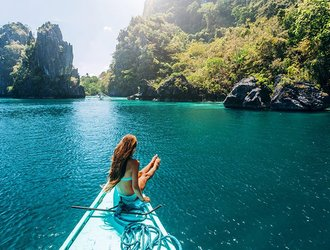 8 images to make you drop everything and fly to the Philippines
