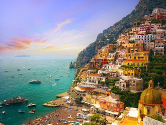 5 Best Day Trips From Sorrento