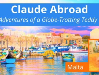 Claude Abroad: 5 Reasons Why You Should Go To Malta