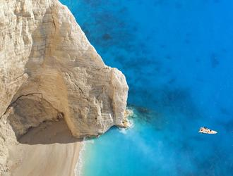 The Top 10 Beaches In Europe