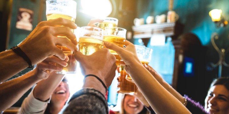 The 5 Best Bars In Benidorm