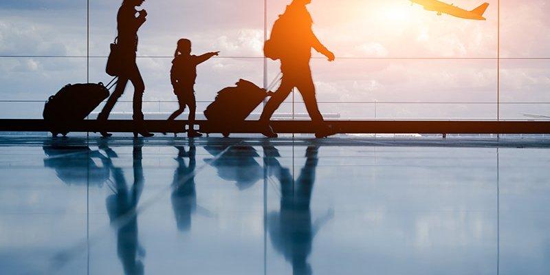 Budget breaks: booking the best value flights