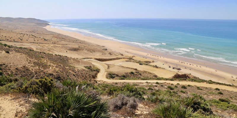The 5 Best Beaches In Morocco