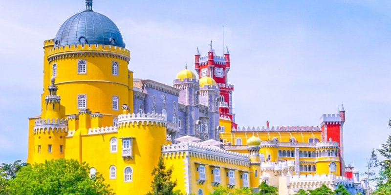 Great Museums In Portugal