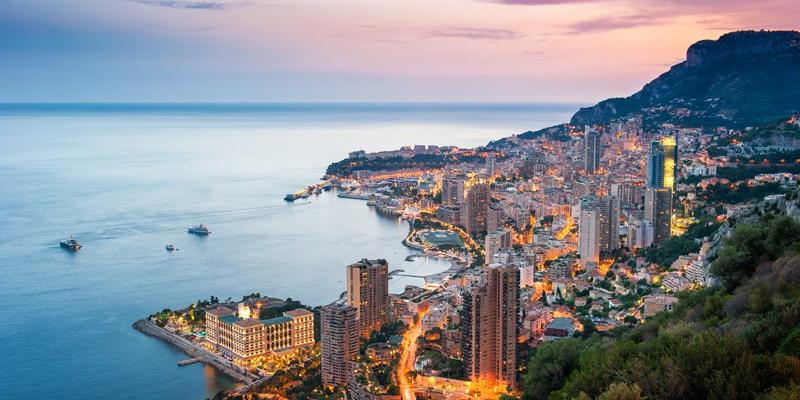 7 Things You Don't Know About The Cote D'Azur