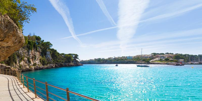 The Top Destinations For Easter Sun