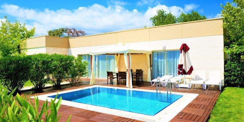 Cheap Holiday Villas In Turkey