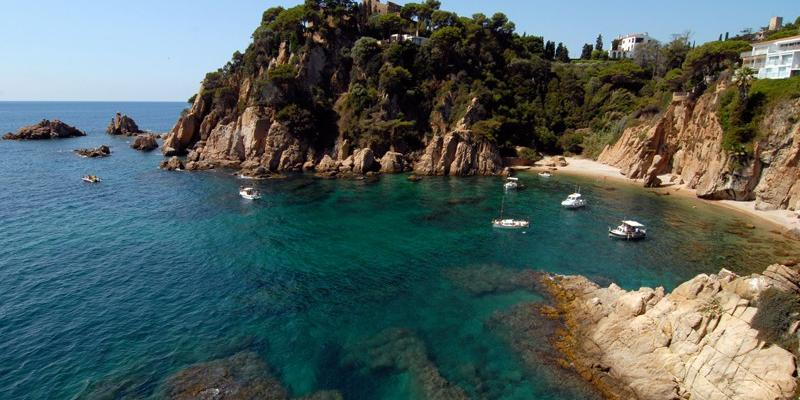 Top 6 Hidden Gems of Costa Brava