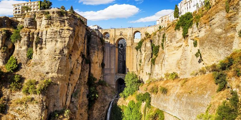 The 7 Most Underrated Cities in Spain