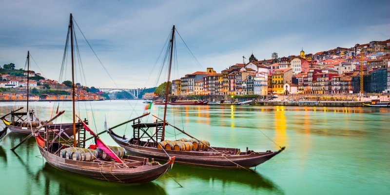 The Top 8 Things To See And Do In Porto