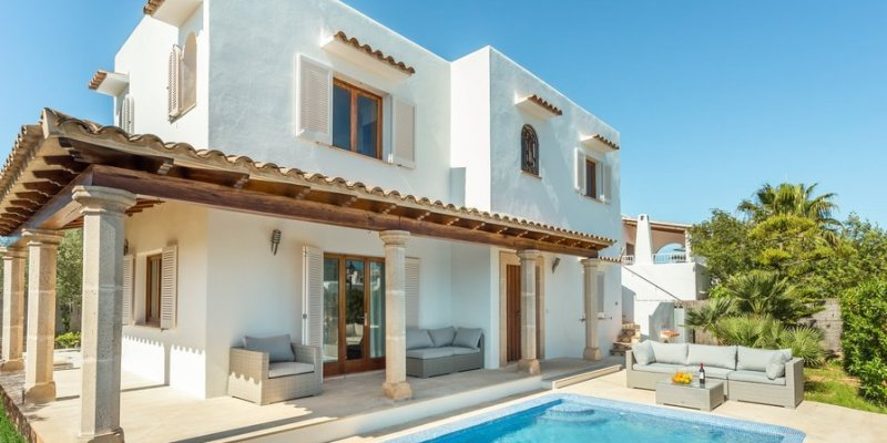 5 Villas In Spain With Private Pools
