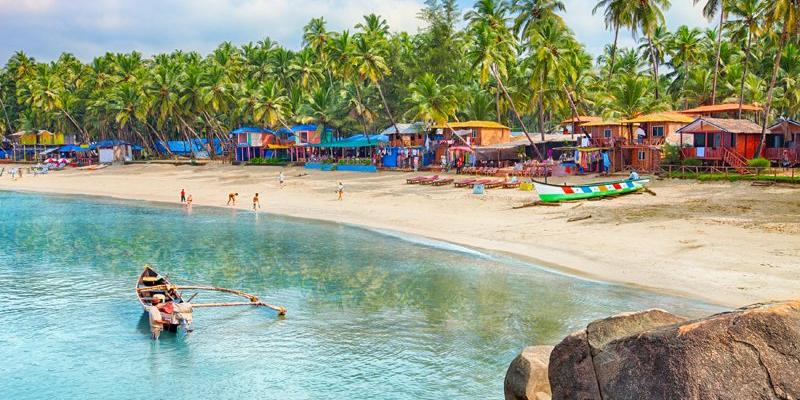 10 Reasons You Should Definitely Go To Goa