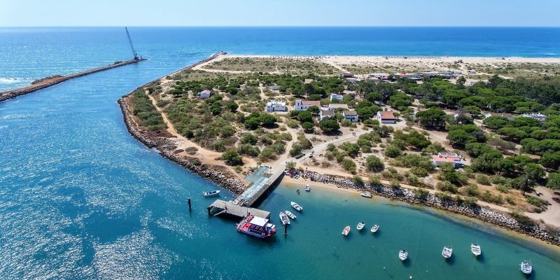 Top 8 Things To Do In Tavira