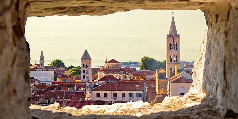Top 10 reasons to visit the beauty of Zadar in Croatia