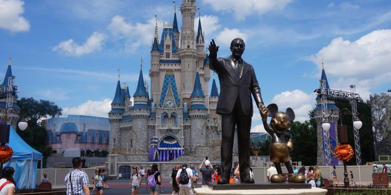 25 Weird Things We Bet You Didn't Know About Disney