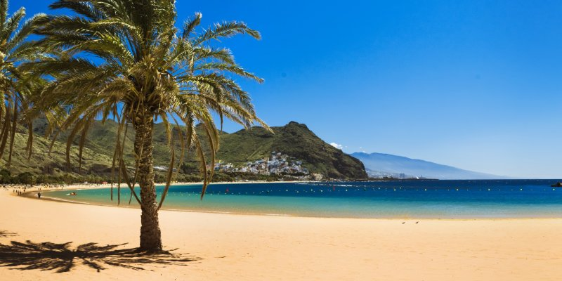 Top 10 Apartments To Rent In Tenerife
