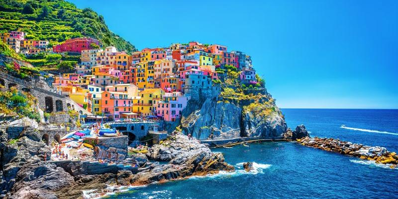 10 Photos To Inspire a Holiday To Italy